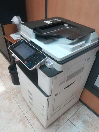 Impresora Ricoh MP 3353