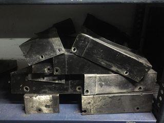 Carcasas de radiador mini clásico