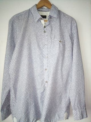 camisa Roberto Verino