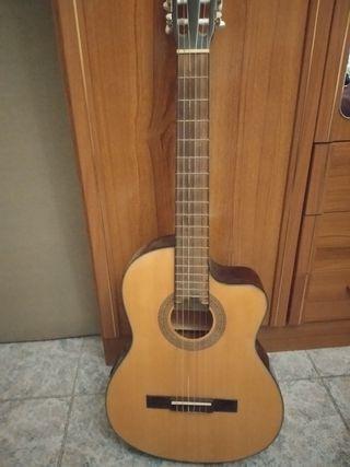 guitarra Salvador Ibañez