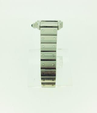 Cartier Santos Galbee Automatic 2423 Stainless Ste