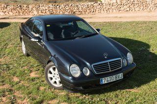 Mercedes-Benz CLK 230 Kompressor 197 cv