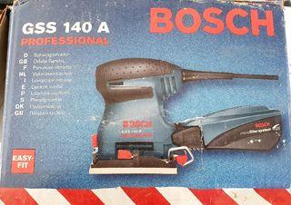 Lijadora orbital bosch gss 140 a professional