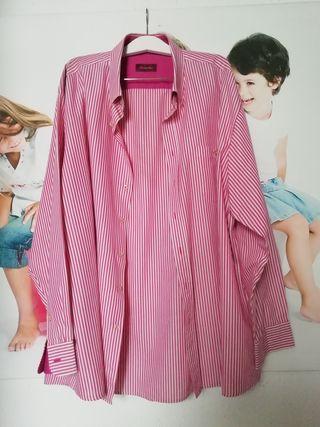 camisa Emidio Tucci hombre Talla 8