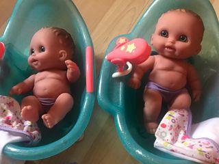 Bebes bañera