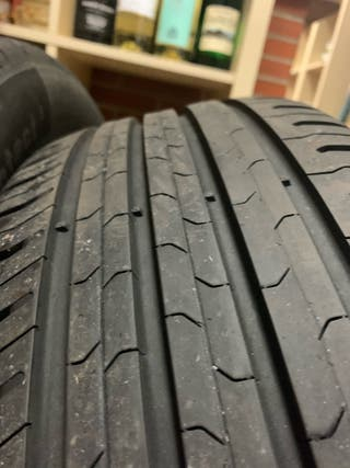 Continental ContiEcoContact5 215/60R17 96H