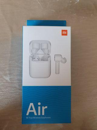 XIAOMI : Air Mi True Wireless Earphones