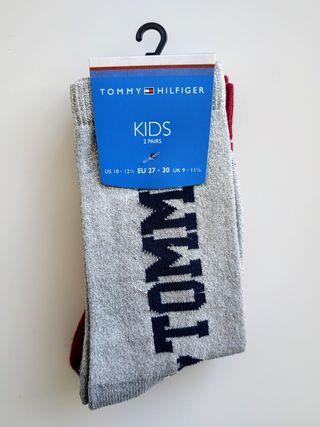 Calcetines Marca Tommy Hilfiger. Nuevos etiquetas