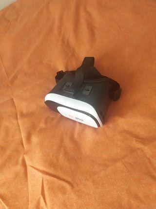 Gafas VR para el móvil