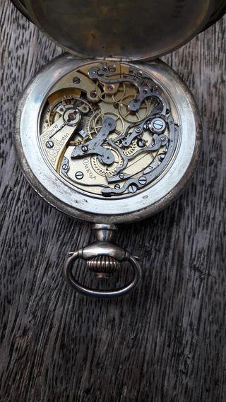 Técnico de Relojería