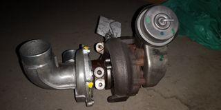 Turbo Toyota Avensis