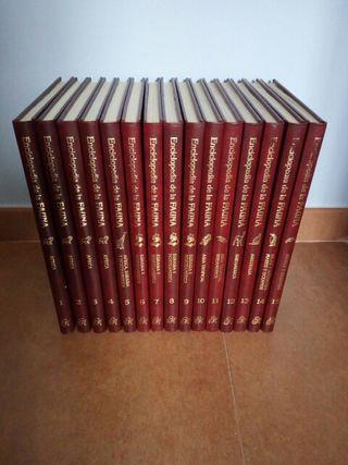 Enciclopedia de la Fauna