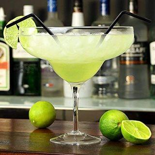 Verre géant Margarita 1,3 litres