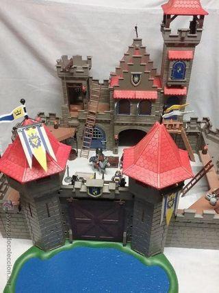 Castillo imperial playmobil