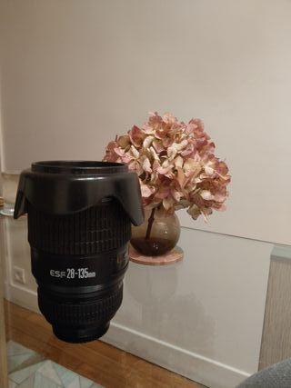 mug objectif photo