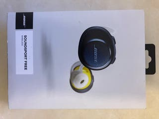 Auriculares wireless bose