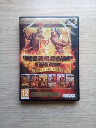 Imperium Total Anthology PC