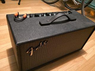 cabezal clon fender bassman ltd