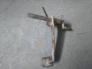 pedal de freno lube