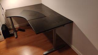 mesa escritorio rinconera