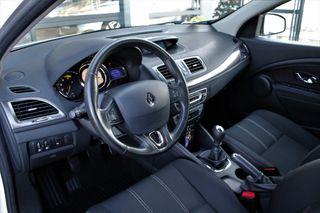Renault Megane 1.5 dCi 110cv Business Eco2
