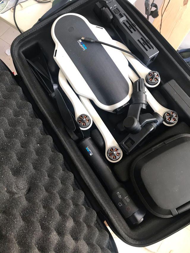Drone karma de Gopro