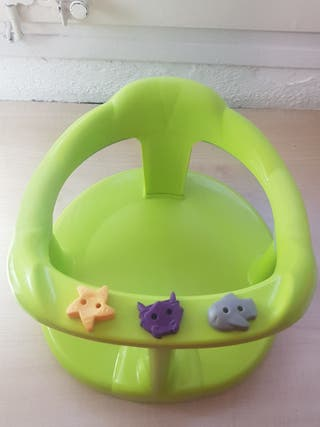 Asiento bañera / ducha bebe
