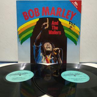 Bob Marley - Reggae Revolution GER Gatefold