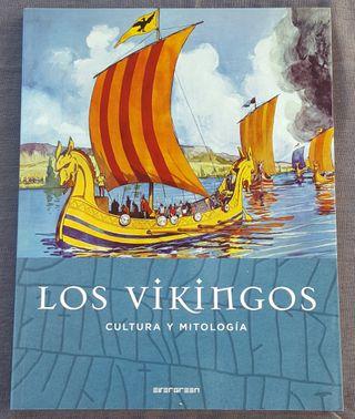 Los Vikingos: Cultura y Mitología - John Grant