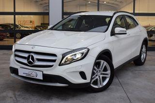 Mercedes-Benz GLA 200 CDI Style 136cv