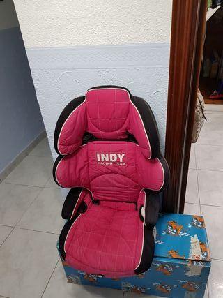silla-alzador coche JANE