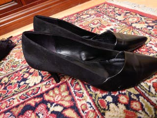 zapatos tacón graceland nuevos