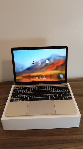 "Apple MacBook Air 12"", Core M3, 256GB SSD, 8GB RAM"