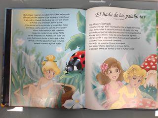 Lote de 3 libros infantiles