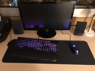 Full setup PC i7 con gtx 1070