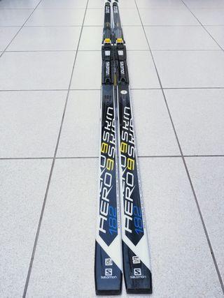 Esqui de fondo 182