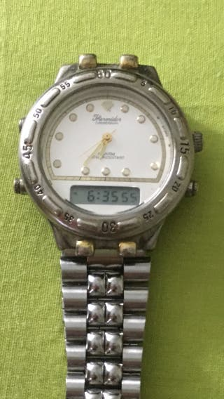 Reloj THERMIDOR vintage.-