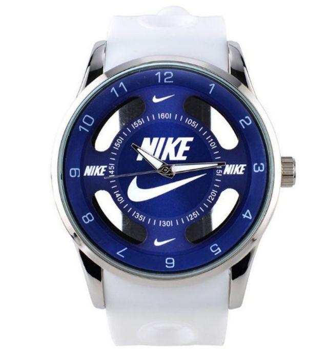 reloj y pulsera Nike nuevo