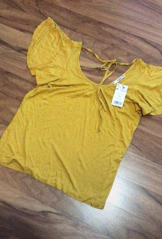Camiseta Mango