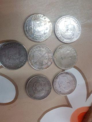vendo monedas de 100 pesetas francisco franco
