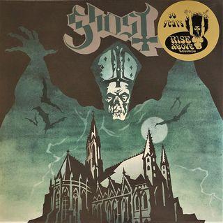 Ghost - Opvs Eponymovs - LP