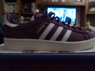 Zapatillas Adidas Campus 38 2/3