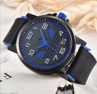 reloj Adidas nuevo en azul