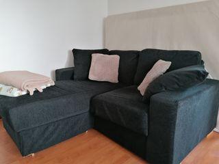 modular 2 seater corner sofa