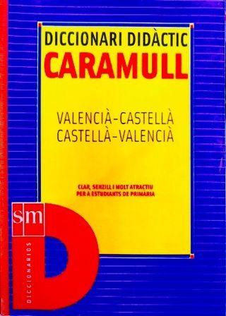Diccionario Didáctico Valenciano-Castellano