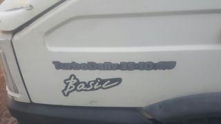 eveco turbodaily 1998