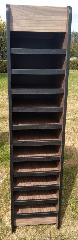 Mueble botellero 11 estantes