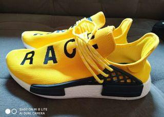 Adidas NMD Pharrell Williams Yellow