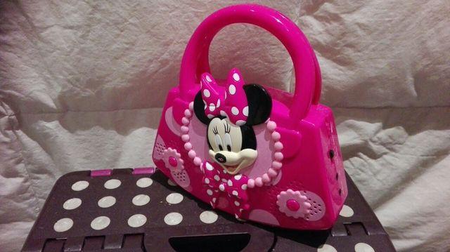 Bolso radio Minnie