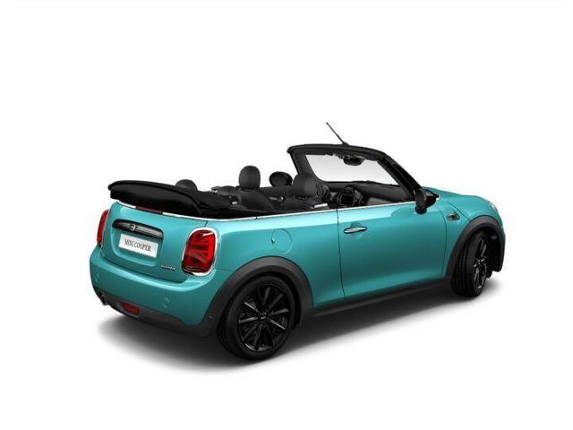 MINI MINI Cabrio COOPER 100 kW (136 CV)